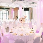 Hochzeitsfeier im 2C Spreequartier