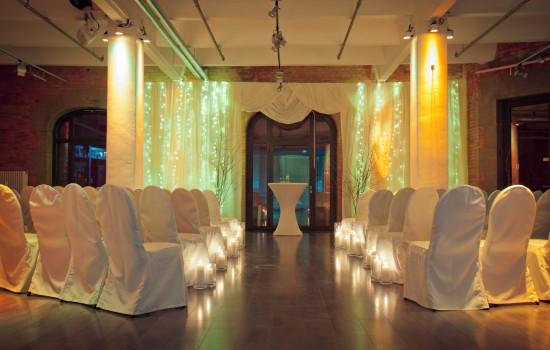 Hochzeitsarrangement 2C-Spreequartier
