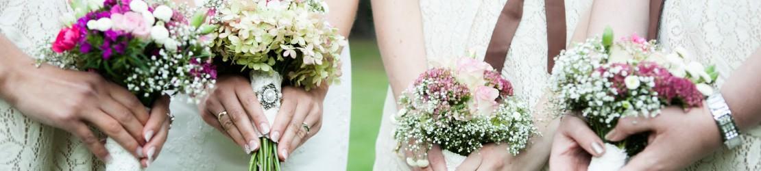 Brauchen wir eine Hochzeitsplanerin?