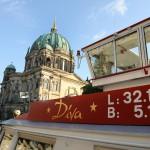 Fahrt MS Diva Berlin