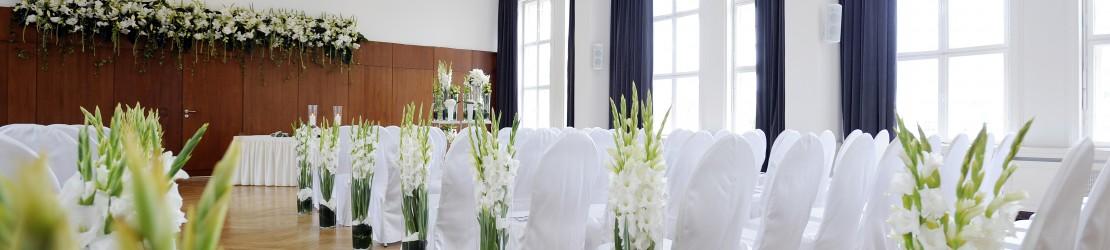 Wie finde ich die richtige Hochzeitslocation? #1