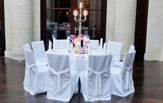 Deko, Blumendeko für Hochzeiten im Humboldt Carre