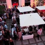 Open Air Hochzeit Berlin