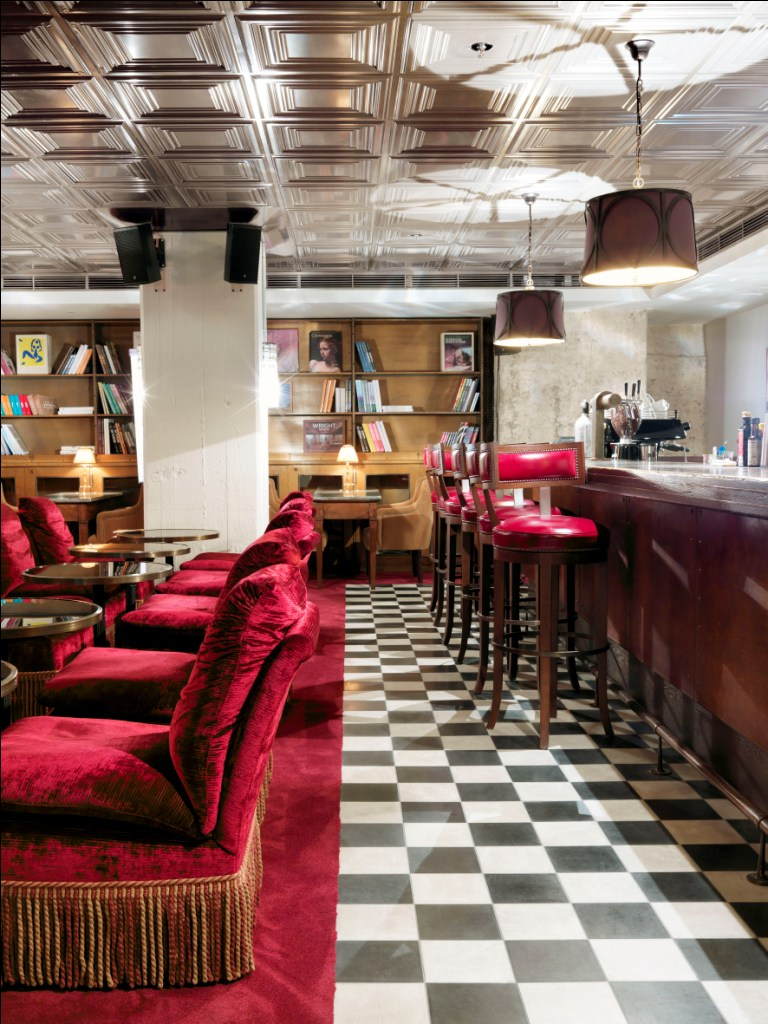 Red room soho house berlin hochzeitslocations berlin