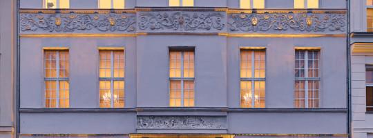 Ermelerhaus in Berlin-Mitte