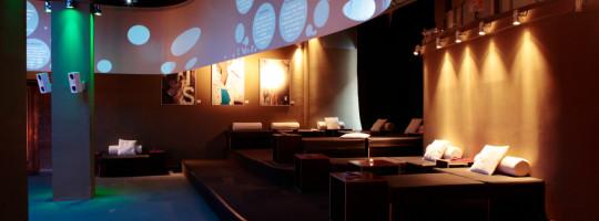 Academie Lounge