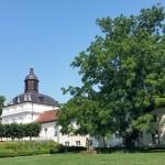 schlossgarten koepenick