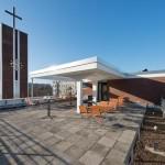 tagungswerk jerusalemkirche dachterrasse