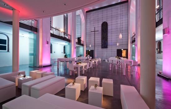 umweltforum berlin mit lounge bestuhlung