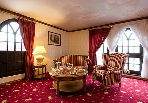 Lakeside Burghotel Strausberg Zimmer