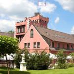 Lakeside Burghotel Strausberg von aussen 2-2
