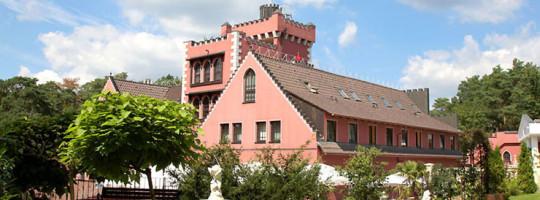 Lakeside Burghotel zu Strausberg