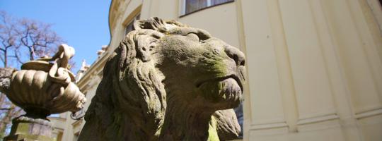 Löwenpalais