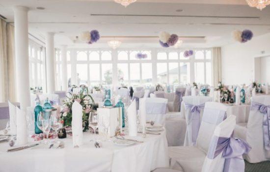 Hochzeit im Precise Event Center Schwielowsee