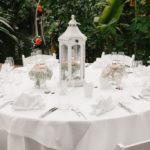 Hochzeit in der Biosphäre Potsdam