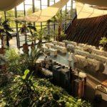 Veranstaltung in der Biosphäre Potsdam