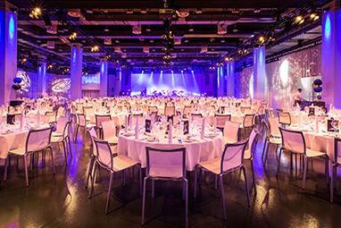 Hochzeitsfeier im Vienna House Andels Berlin