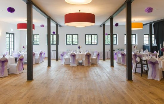 Hochzeitsraum Paulinen Hof