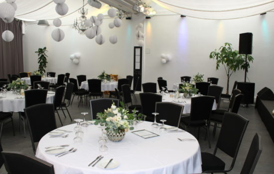Hochzeit in der Forum Factory Berlin