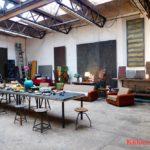 Außergewöhnliche Hochzeitslocation: die Eventschmiede Kühne in Berlin Grünau