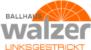 Ballhaus Walzerlinksgestrickt