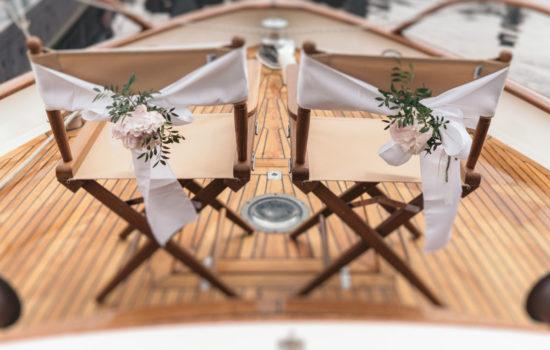 Fitzgerald Hochzeitsstühle